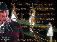 RSD halloween rhyme