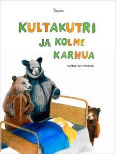 Sadut - Iltasatu Grimm, Kids And Parenting, Winnie The Pooh, Fairy Tales, Kindergarten, Disney Characters, Fictional Characters, Teddy Bear, Animals
