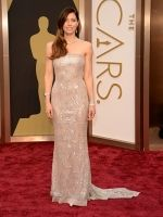 Jessica Biel @ Oscars 2014 - De jurken die je MOET zien @ de Oscars 2014