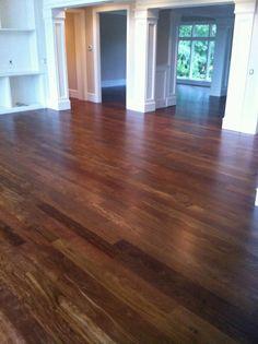 Brazilian Chestnut Hardwood Flooring Unfinished Exotic Pinterest Floors And