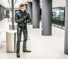 All you need is leather : Photo