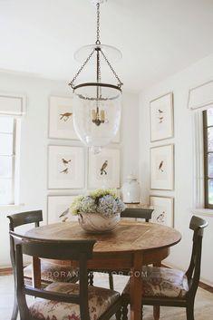 Doran Taylor Inc.   Interior Design   Salt Lake   HUBBARD HOME Kitchen table