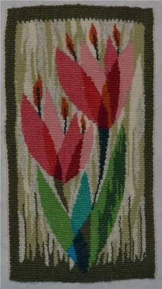 Flemish weave