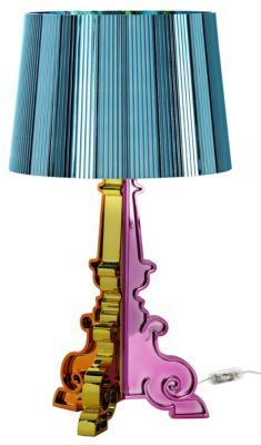 Bourgie Table Lamp by Kartell