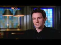 Affairs of the Heart Interview (Richard & Daniela)- YouTube... discussing North and South.