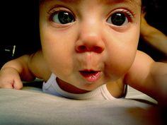cutest baby everrrr