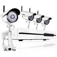 Zmodo KNS4-IASFZ4ZN-1TB Security Surveillance DVR Kit (White). Details at http://youzones.com/zmodo-kns4-iasfz4zn-1tb-security-surveillance-dvr-kit-white/