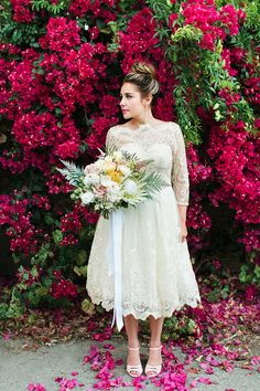 Gilded Grace Dress in Champagne by ModCloth