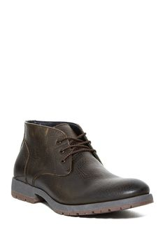 Roma Lace-Up Boot by Robert Wayne on @nordstrom_rack
