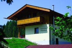 Ferienhaus Panorama in der Tiroler Zugspitz Arena Outdoor Decor, Home Decor, Cottage House, Interior Design, Home Interior Design, Home Decoration, Decoration Home, Interior Decorating