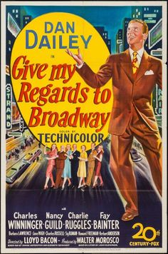 Give My Regards to Broadway, 1948