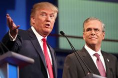 Fear & loathing at the GOP debates: Behold the the autocratic, xenophobic, war-hungry spectacle of the modern Republican Party