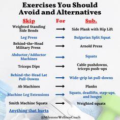 Ab Machines, Workout Machines, Stretches, Exercises, Workouts, Squat Machine, Hip Lifts, Bulgarian Split Squats