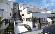AGUA MARINA ARENALES - 1 DORMITORIO - Comprar Appartement in Santa Pola - Arenales del sol