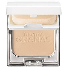 Shiseido Granas Powder