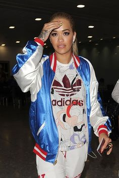 Rita Ora at Heathrow Airport in London June-2016  actress Rita Ora