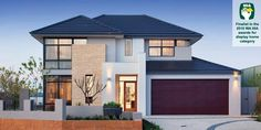 Don Rusell Home Designs: The San Marco. Visit www.localbuilders.com.au/home_builders_perth.htm to find your ideal home design in Perth