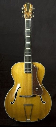 Gibson L-5 1930s
