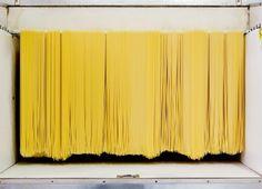 Martelli traditional italian #pasta since 1926.  www.madeintuscany.it/site/dt_portfolio/martelli-traditional-italian-pasta #spaghetti  Ph: Robertdiscalfani.com