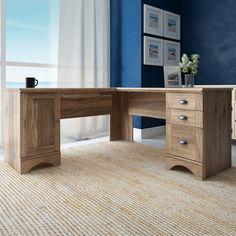 Beachcrest Home Pinellas Executive Desk