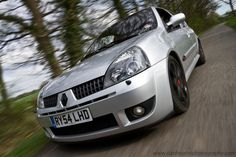 Renault Sport Clio 182 Car Pics, Car Pictures, Clio Sport, Mythe, Classic Motors, Modified Cars, Rally, Dream Cars, Automobile