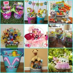 Easter basket ideas Basket Ideas, Easter Baskets, Cave, Holidays, Children, Unique, Crafts, Vacations, Holidays Events