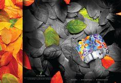 P.J. Design Ltd. #HKJE #Magazine #WinterSpring2016 #Advertisement #jewellery #diamond #finejewellery