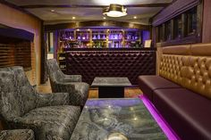 The Horsa Cockail Bar