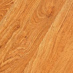 Quick-Step QS700 GOLDEN OAK Collection 7mm Laminate Flooring - Wide Strips with Rustic Look