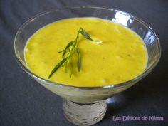 Sauce béarnaise facile, rapide et inratable au blender