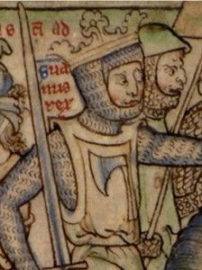 Sweyn Forkbeard, The Viking King of England