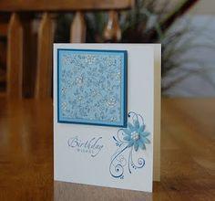 One Sheet Wonder 8x8 Individual Cards