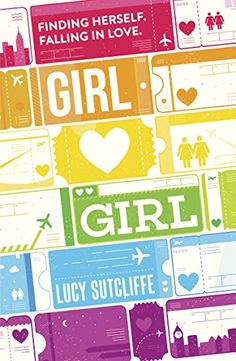 Girl Hearts Girl by Lucy Sutcliffe 6,77$