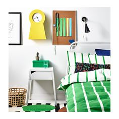 SELJE Nachtkastje - wit - IKEA