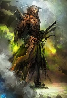 "full body character concept of my favorite samurai/genji character ""white fox"" or ""rujin"". samurai/genji manga [link] painted this on saturday for pract. Fantasy Concept Art, Fantasy Armor, Medieval Fantasy, Character Concept, Character Art, Illustration Fantasy, Botanical Illustration, 1440x2560 Wallpaper, Ronin Samurai"