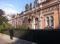 Passatge Permanyer, Barcelona