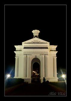 French window in India, Pondicherry @ Puducherry