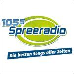 105.5 Spreeradio in Berlin mit Jochen Trus am Morgen, Sabine Beck und der Fabian Maier Show spielt die besten Songs aller Zeiten!