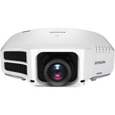 Epson Pro G7500U LCD Projector - 1080p - Hdtv #V11H750020