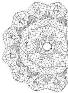 Bolillos&Bordados 06 (Nueva Epoca) Crochet Doily Rug, Crochet Diy, Irish Crochet, Bobbin Lace Patterns, Sewing Patterns, Dream Catcher Craft, Bobbin Lacemaking, Lace Heart, Lace Jewelry