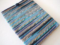 Tablet Sleeve: Free #Crochet Pattern