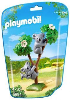 Playmobil Wild Life Animals Gazelles Family Accessory Assortment Pack