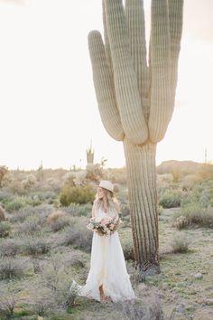 Desert chich bridal fashion ideas in Arizona 100 Layer Cake, Arizona Wedding, Bridal Fashion, Bridal Style, Fashion Ideas, Cactus, Deserts, Party Ideas, Chic