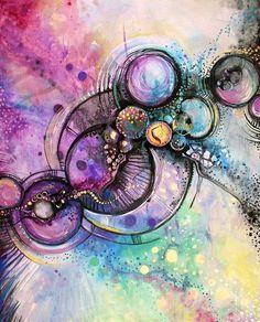 circles and colors