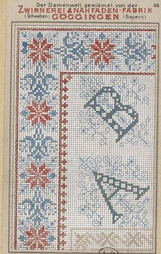 Gallery.ru / Фото #146 - старинные ковры и схемы для вышивки - SvetlanN