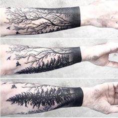 Super pine tree tattoo arm forests tatoo 27 Ideas Super pine tree tattoo arm forests t Tree Tattoo Arm, Nature Tattoo Sleeve, Best Sleeve Tattoos, Tattoo Forearm, Forest Tattoo Sleeve, Tree Tattoo Sleeves, Man Arm Tattoo, Forest Forearm Tattoo, Forearm Sleeve