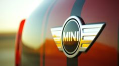 Badge of honour. Mini Paceman, Mini Clubman, Car Badges, Car Logos, My Dream Car, Dream Cars, Mini Cooper 2017, New Mini Countryman, Mini Driver