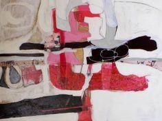 "Saatchi Art Artist Susan Washington; Painting, ""Katamaransan II"" #art"
