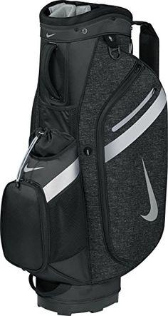 2016 Nike Sport Cart IV Cart Bag with 14 Way Divider Golf Trolley Bag   Amazon e0305630aae74
