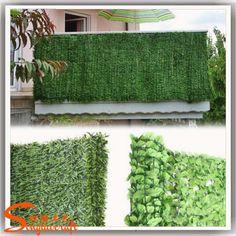 french hanging plants | Mur artificiel plante suspendue pour la décoration de jardin en pe ...